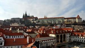"""Malà Strana, """"il piccolo quartiere"""", Praga"""