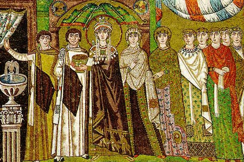 ravenna latin singles This is why the early christian monuments of ravenna are considered to be  dating from the 6th  and the mausoleum has the form of a latin cross,.