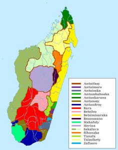 popolazioni subsahariane