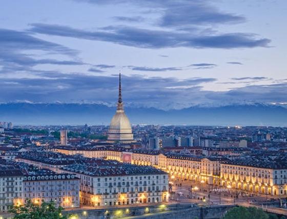 La Mole Antonelliana di Torino