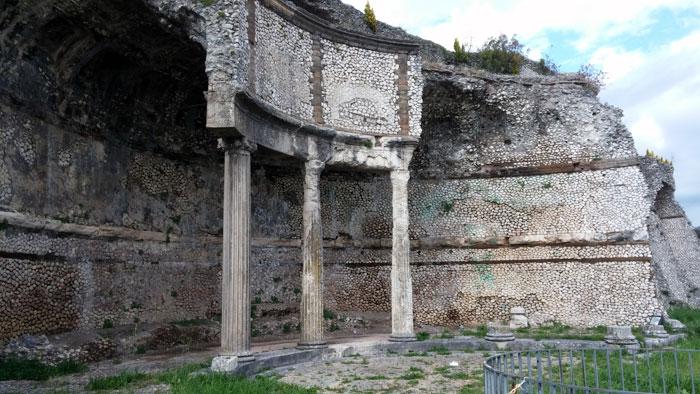 santuario della Fortuna Primigenia