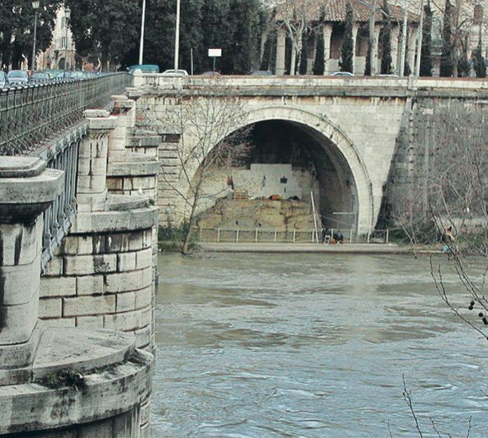 La Cloaca Massima, la prima rete fognaria di Roma